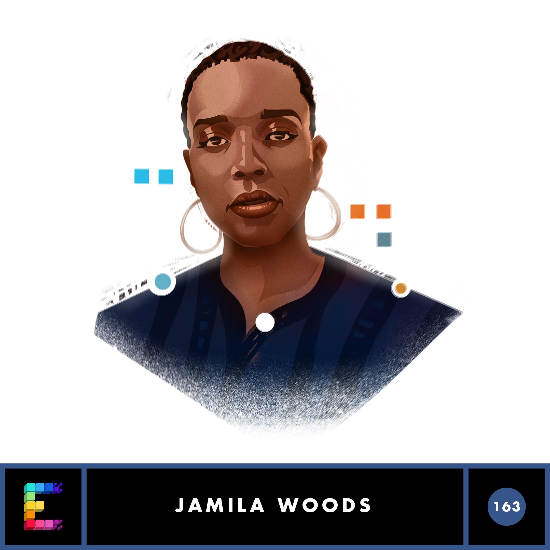 Jamila Woods - BALDWIN