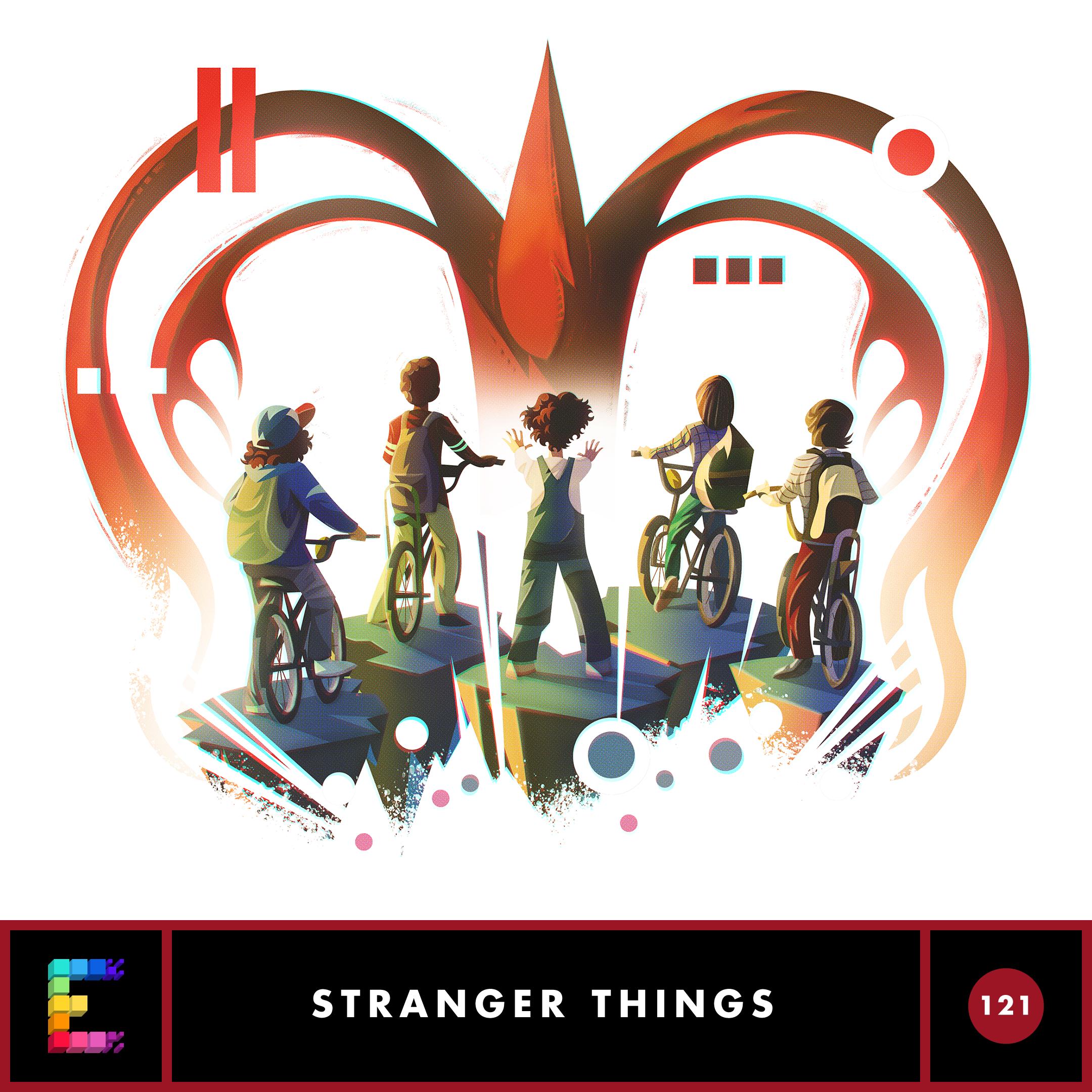 Song Exploder   Stranger Things