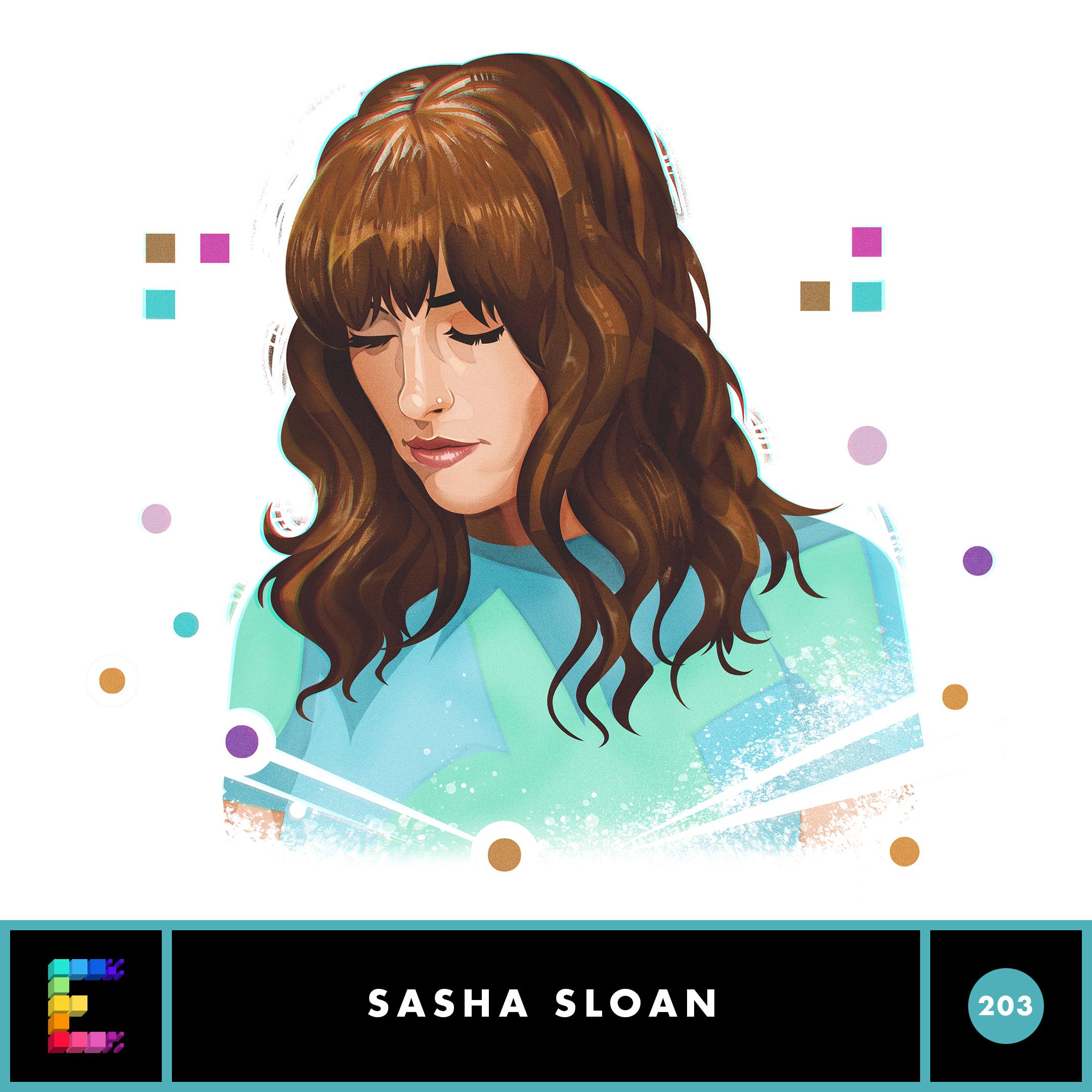 Sasha Sloan - Until It Happens To You