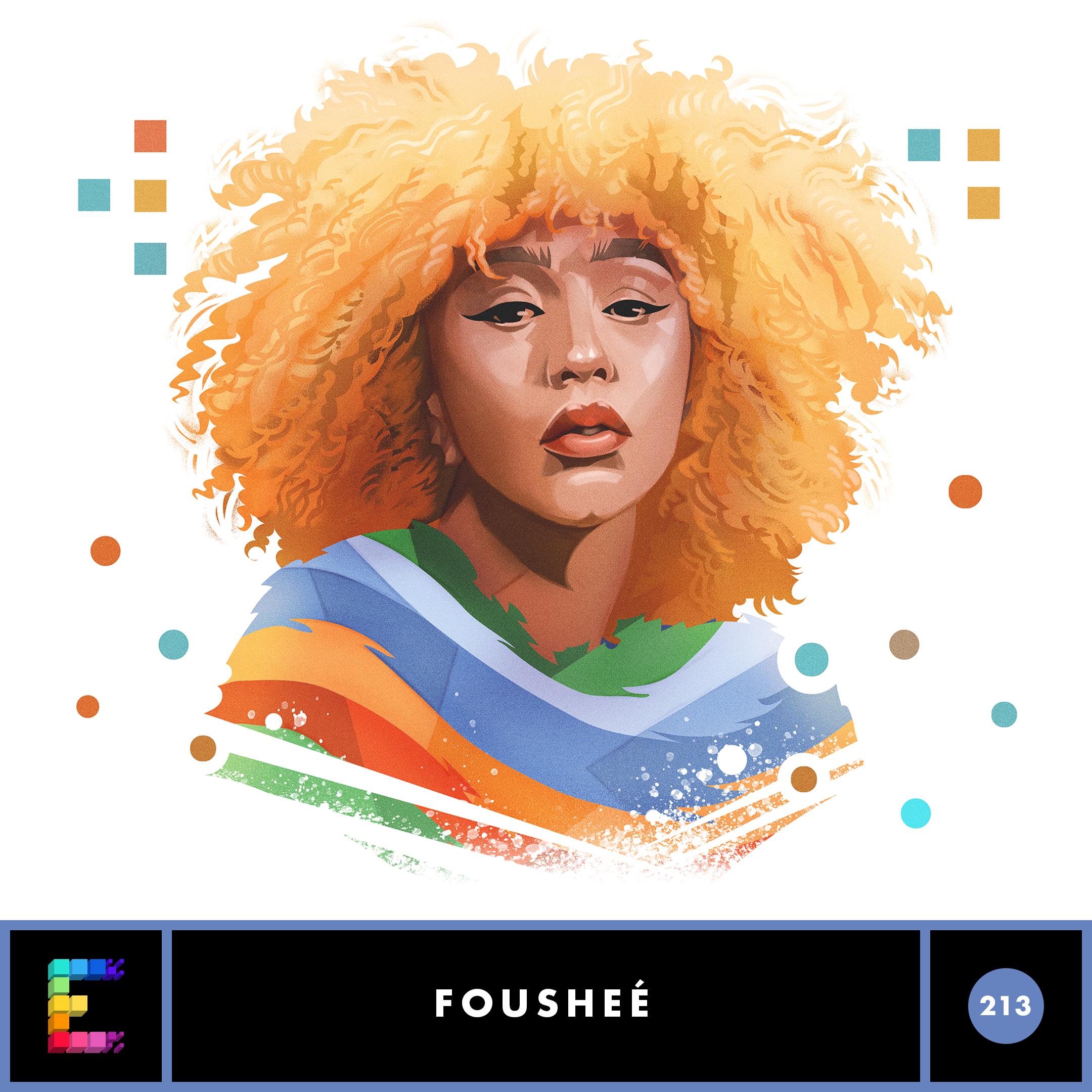 Fousheé - Deep End