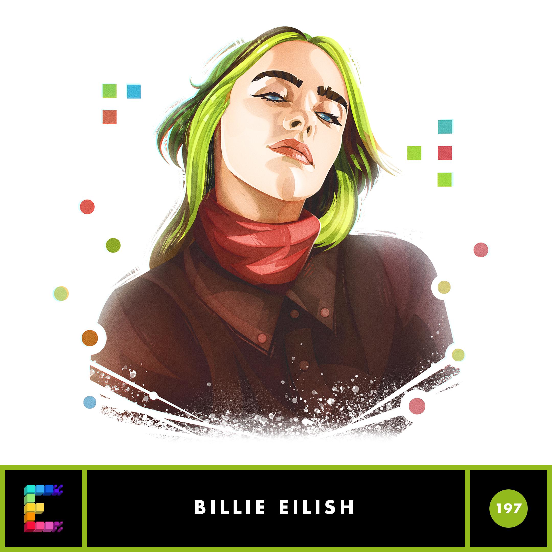 Song Exploder Billie Eilish