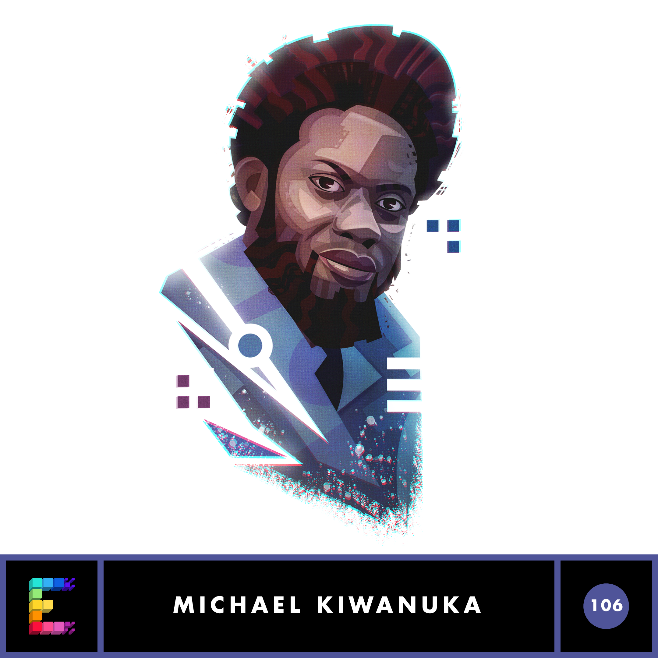 Reissue: Michael Kiwanuka - Black Man in a White World