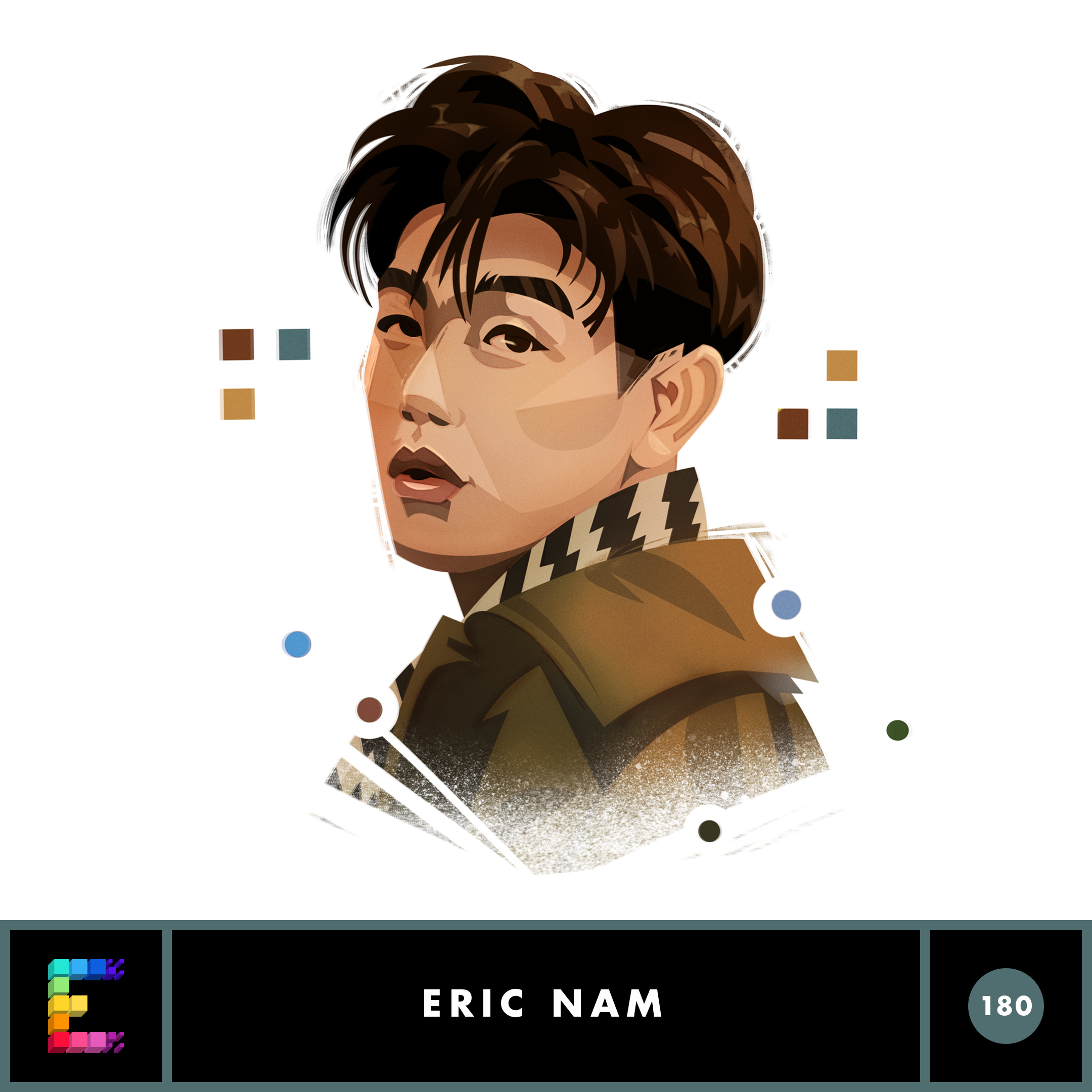 Eric Nam - Love Die Young