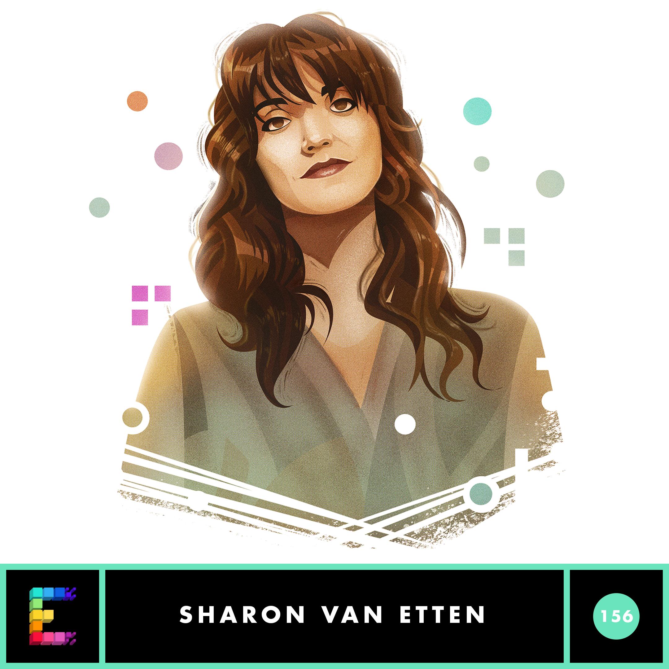 Sharon Van Etten - Seventeen