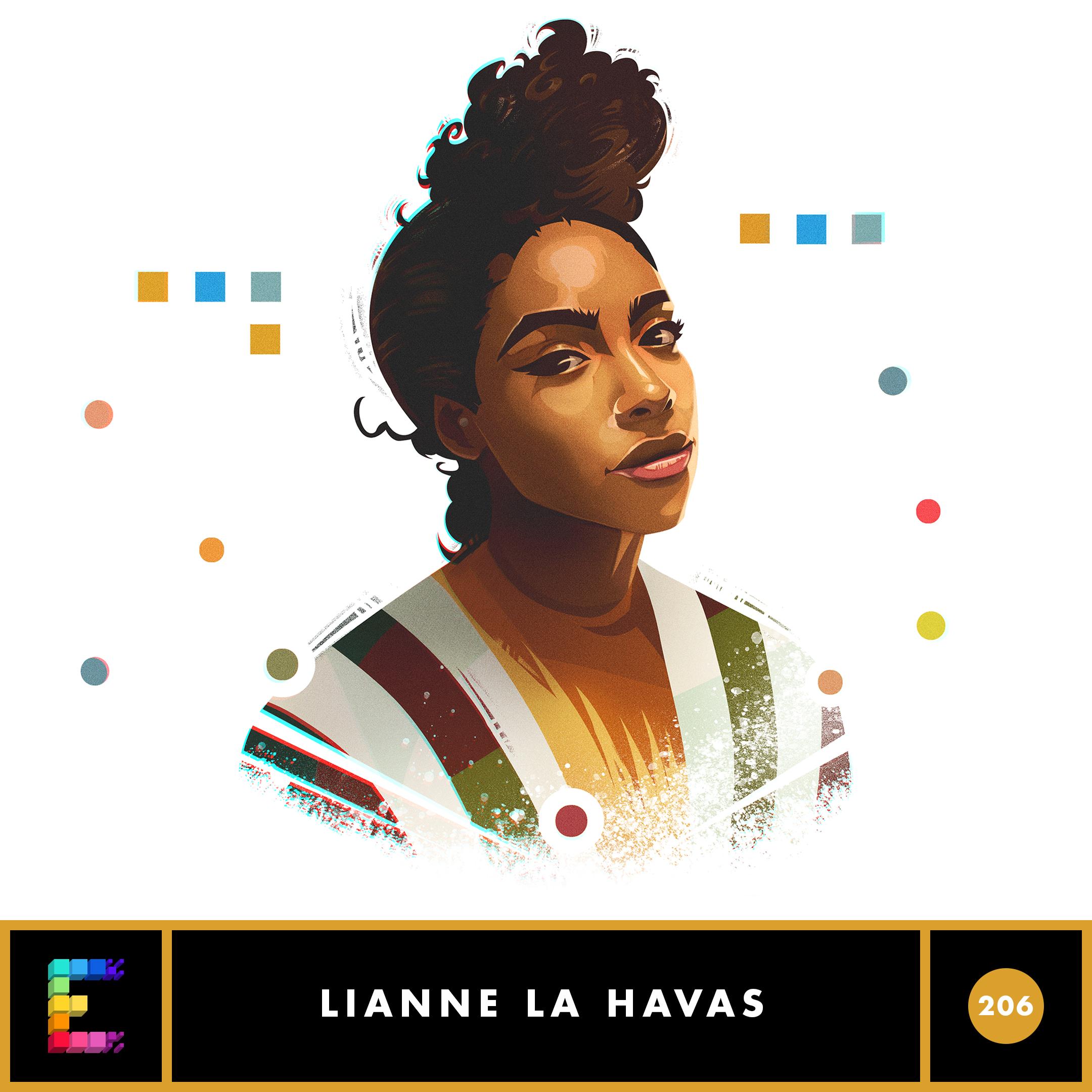 Lianne La Havas - Can't Fight