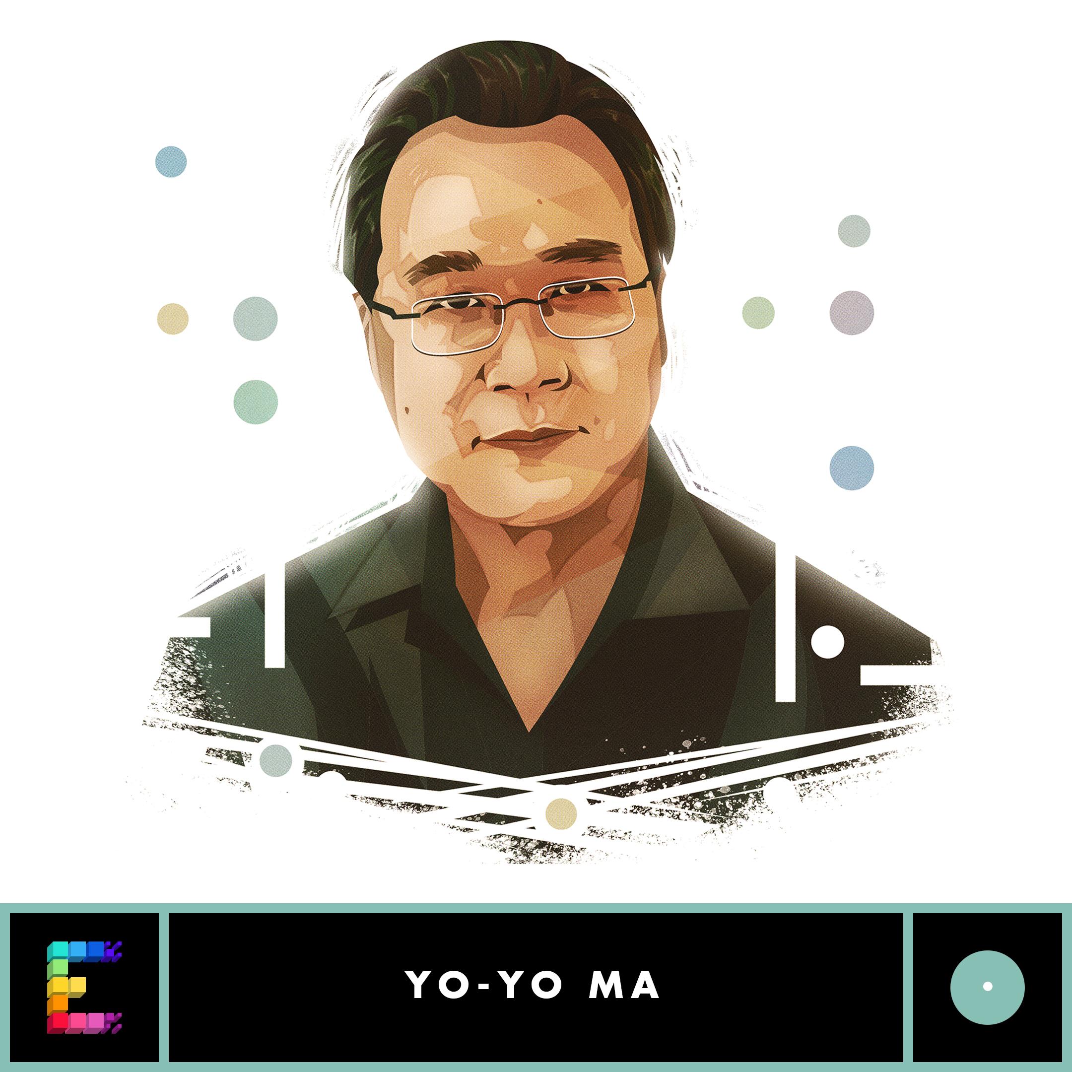 Song Exploder | Special Episode: Yo-Yo Ma