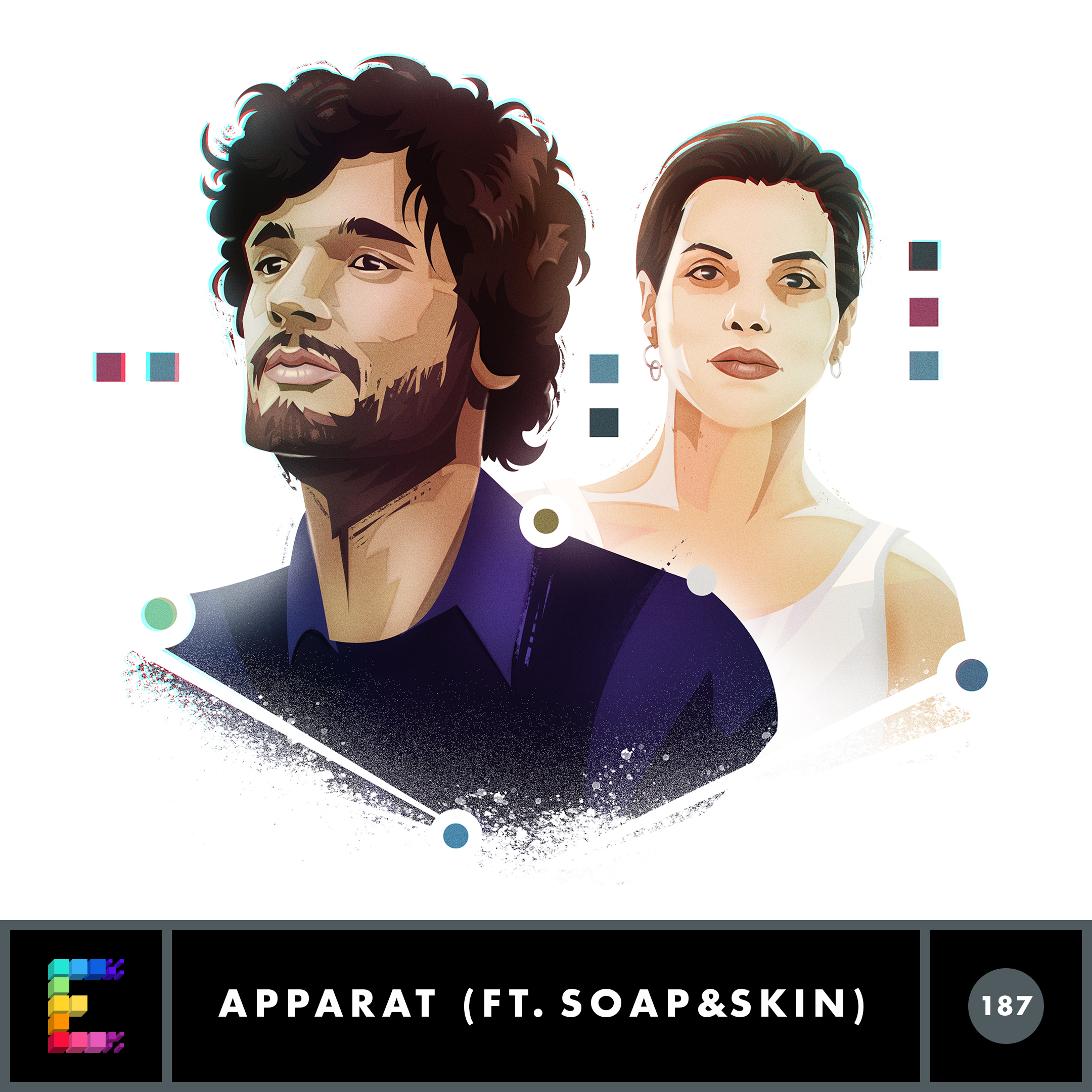 "Apparat - Goodbye (Theme from ""Dark"")"