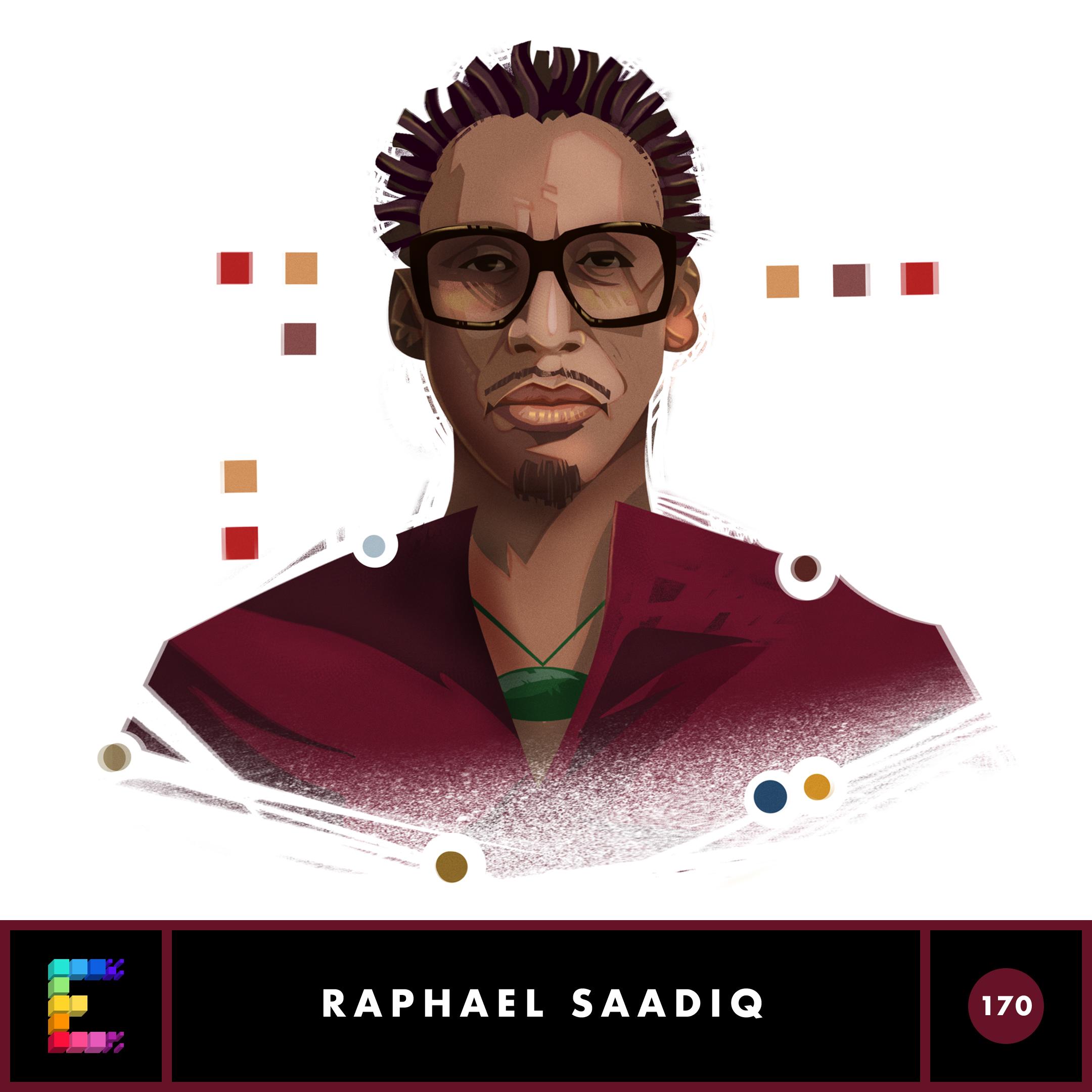 Raphael Saadiq - Kings Fall
