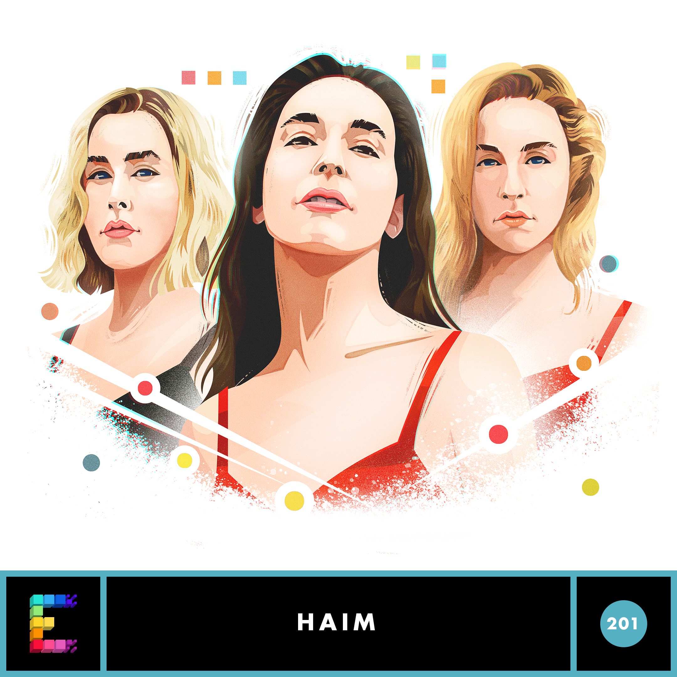 HAIM - Summer Girl