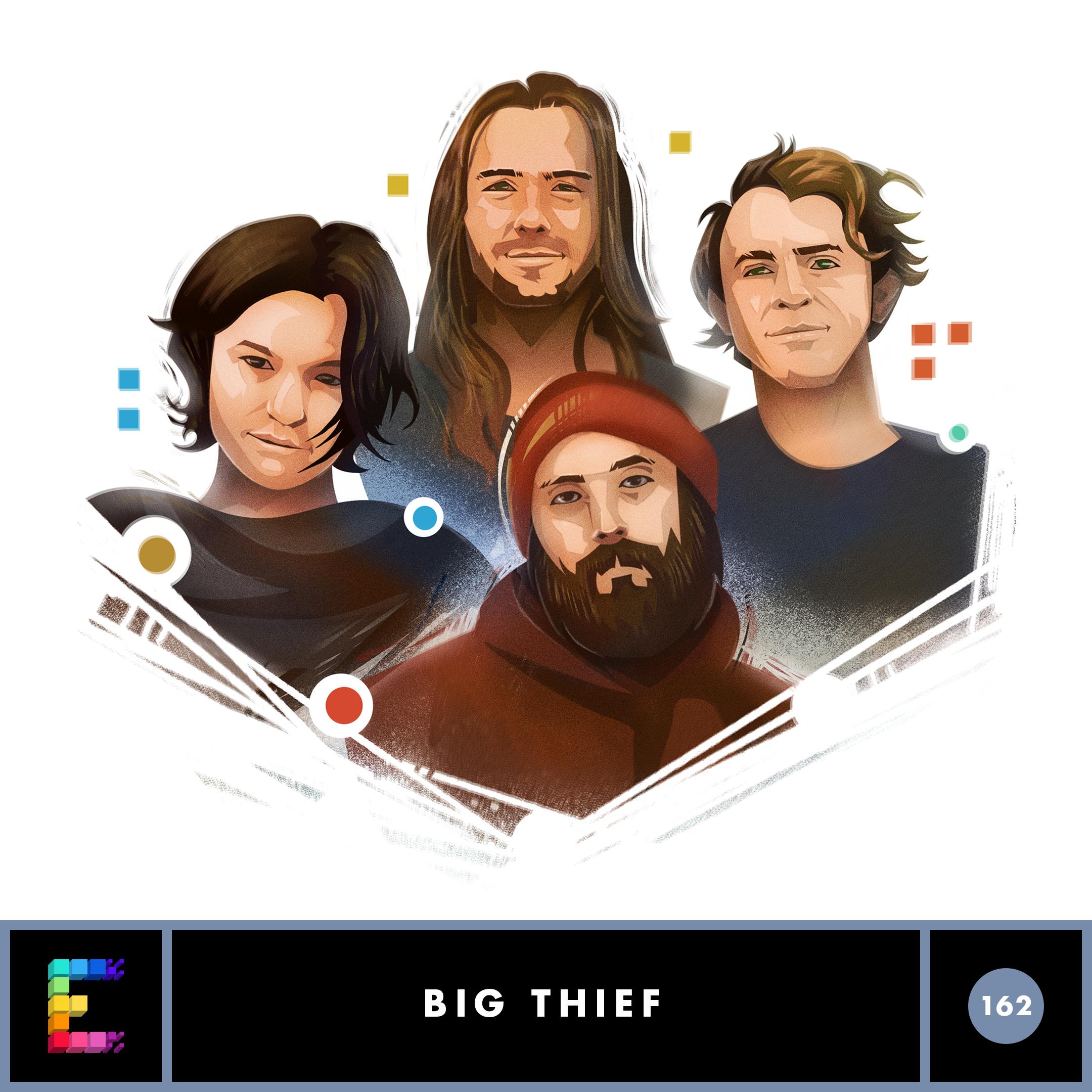 Big Thief - Cattails