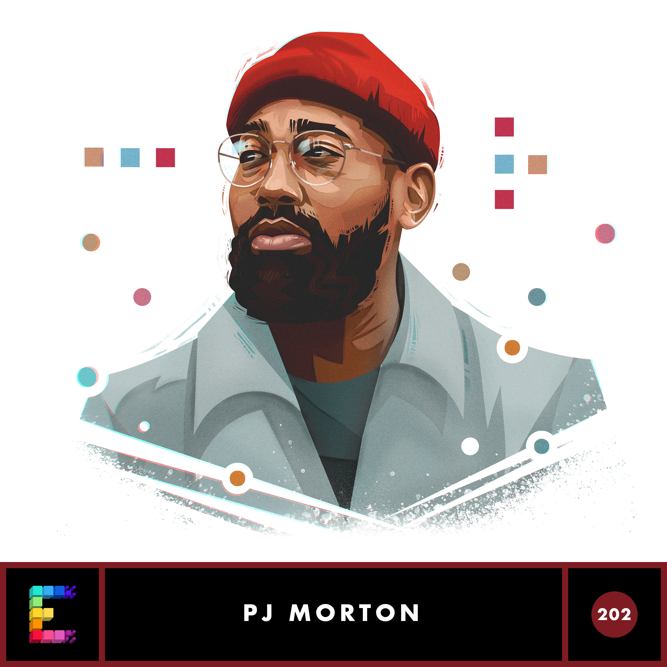 PJ Morton - Say So (feat. JoJo)