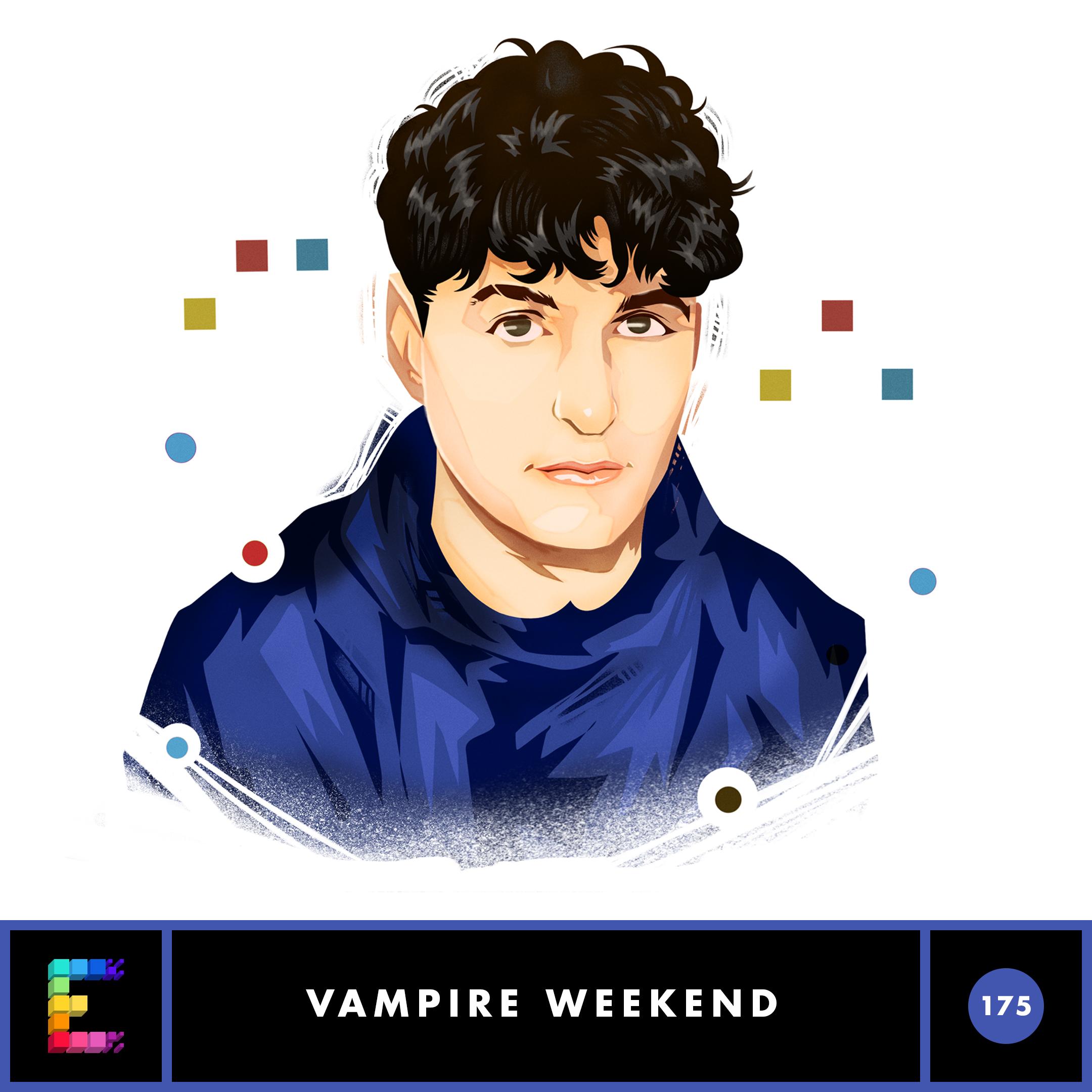 Vampire Weekend - Harmony Hall