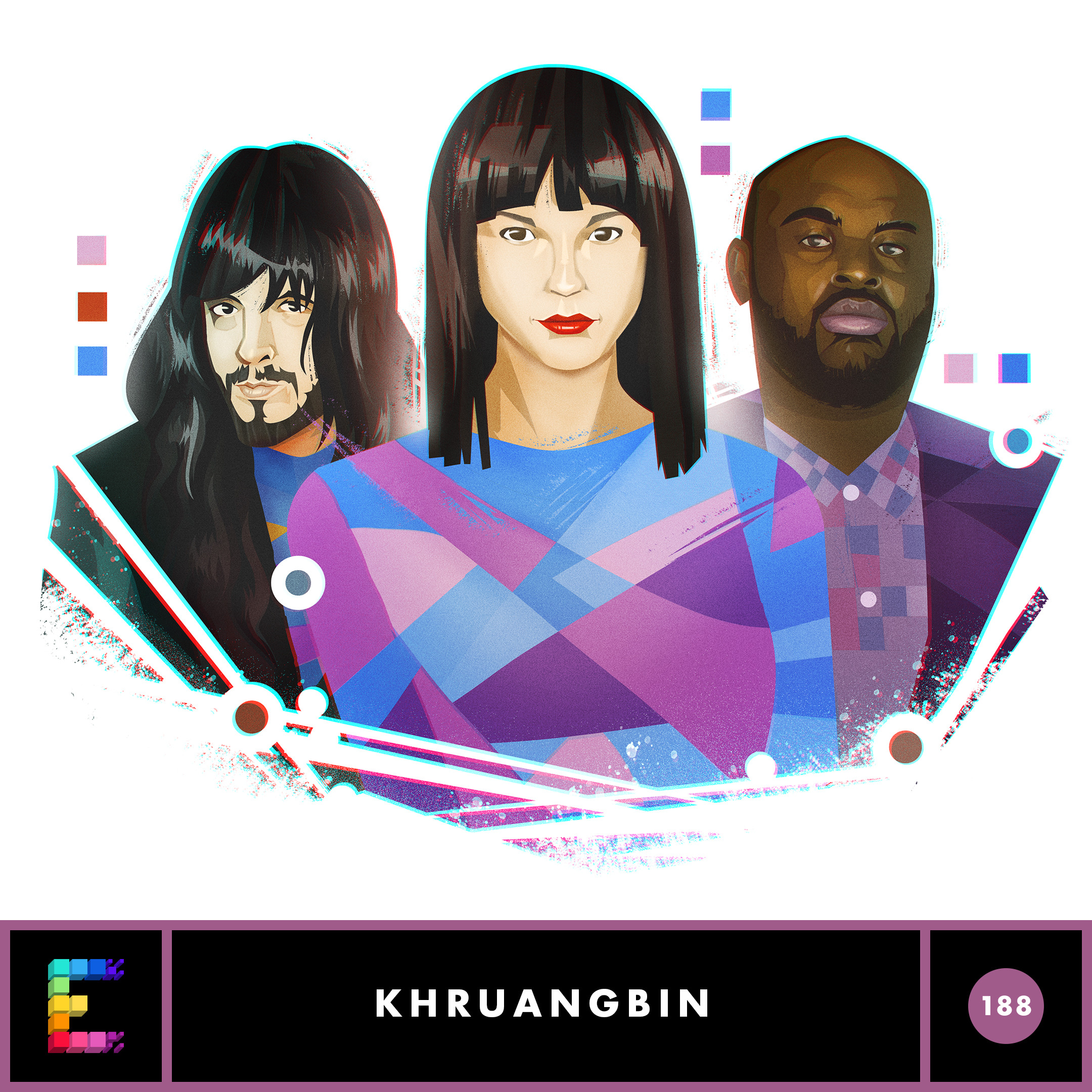 Khruangbin - So We Won't Forget