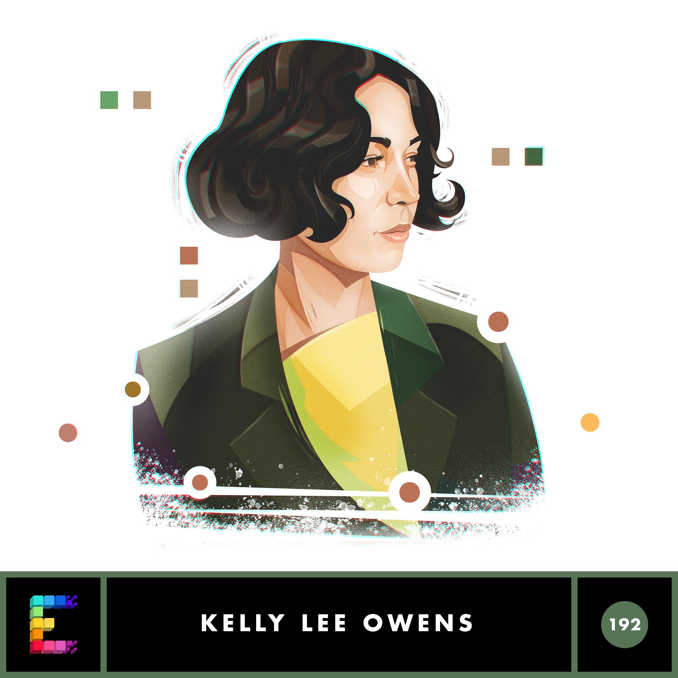 Kelly Lee Owens - On