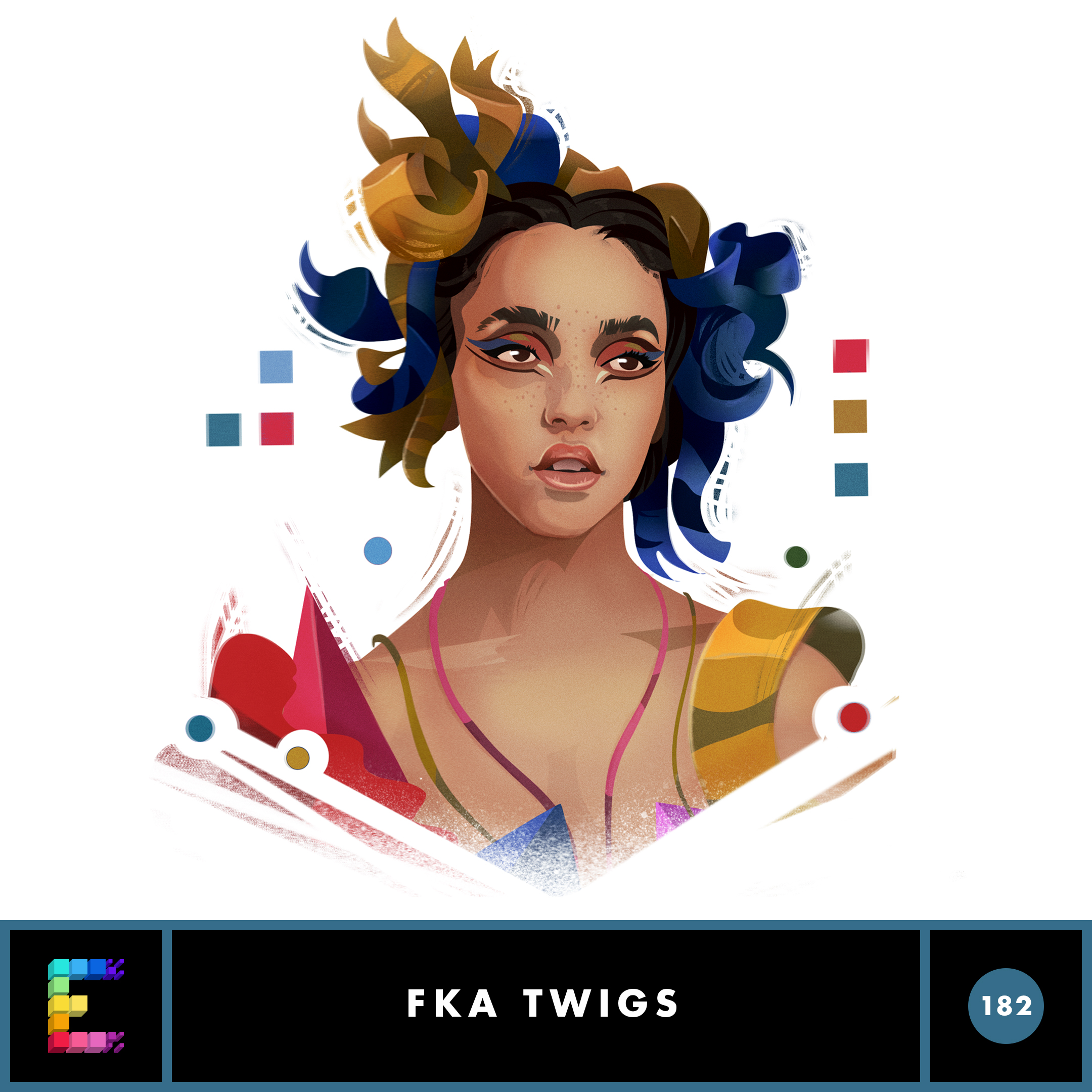 FKA twigs - Mirrored Heart