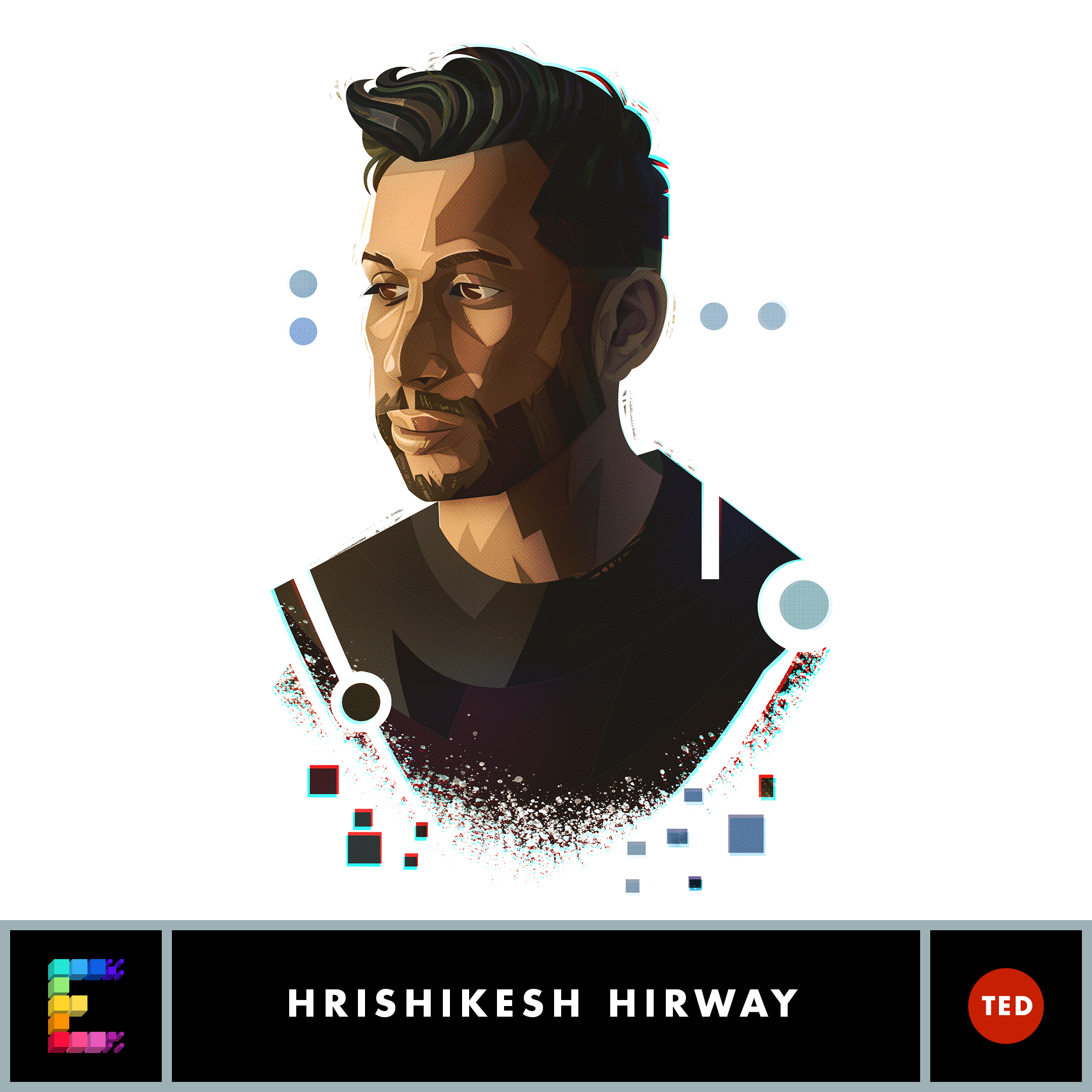Hrishikesh Hirway TED Talk - What You Learn When You Listen Closely