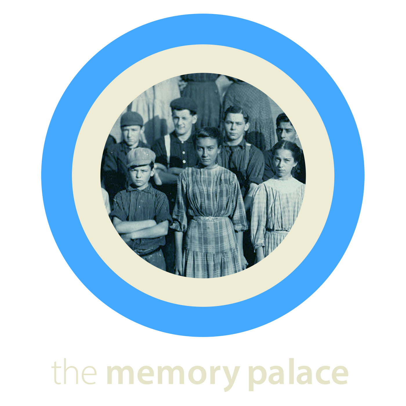 A Conversation About the Memory Palace with Robert Krulwich
