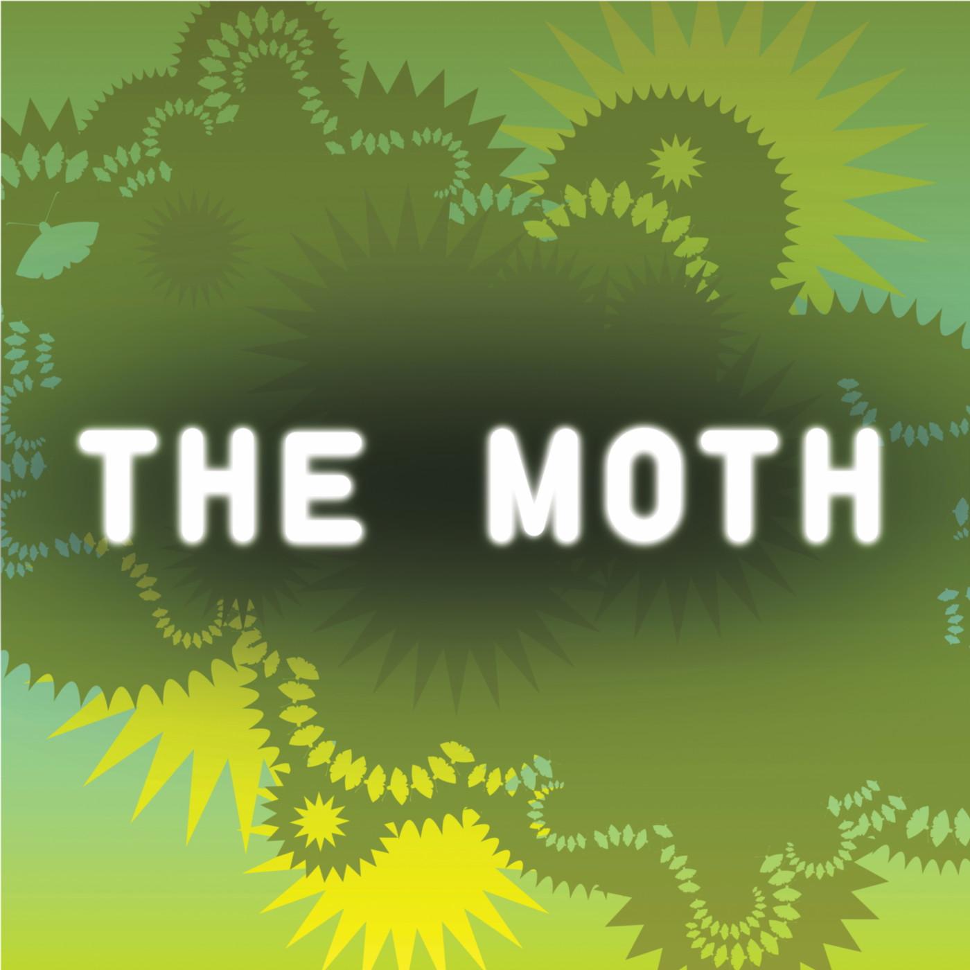 The Moth Radio Hour: Hope and Glory