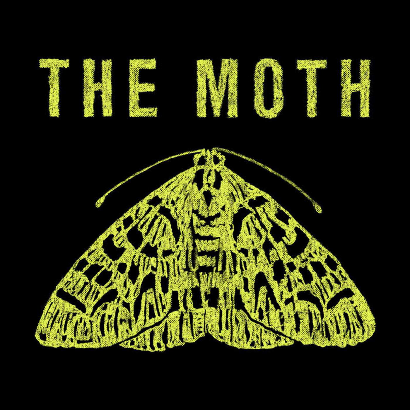 The Moth Radio Hour: Open Adoption, Tin Foil Dinosaurs, & the Imam