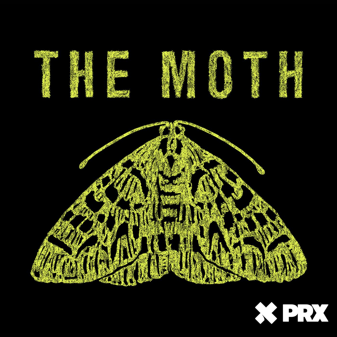 The Moth Radio Hour: Afraid to Look