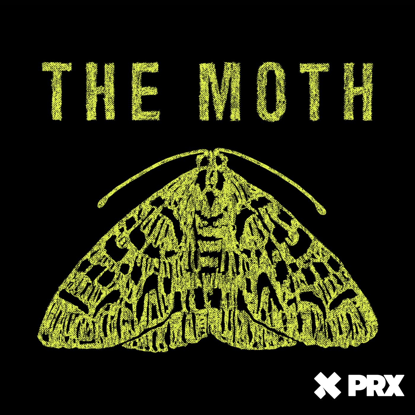 The Moth Radio Hour: Out of the Blue