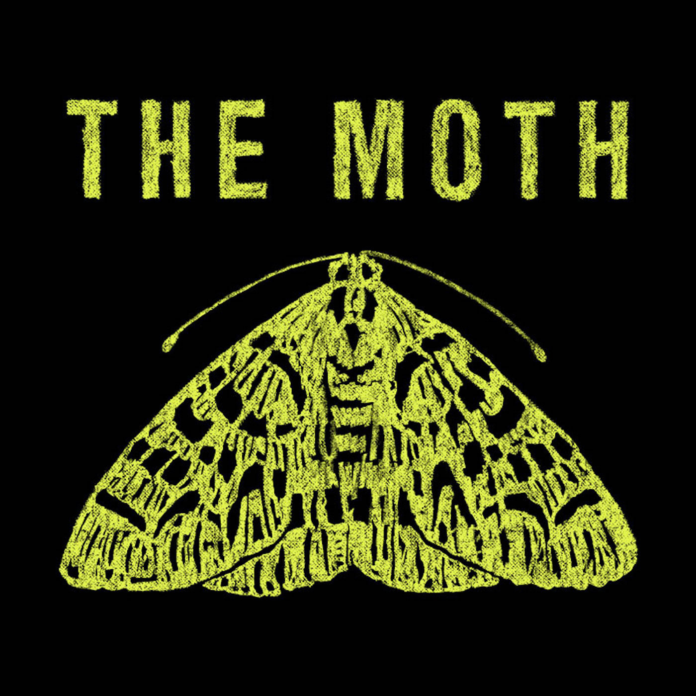 The Moth Radio Hour: Not For the Faint of Heart