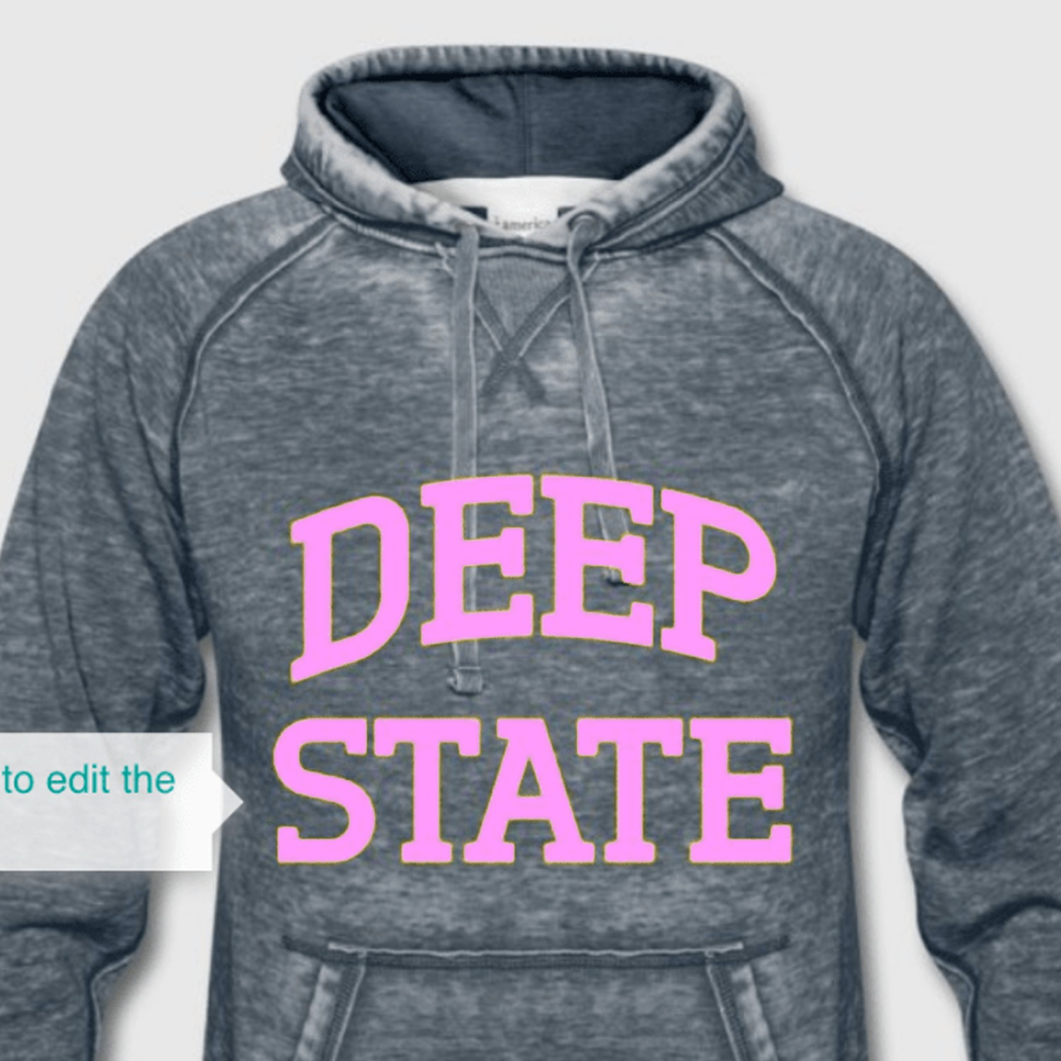 Deep State Revisited