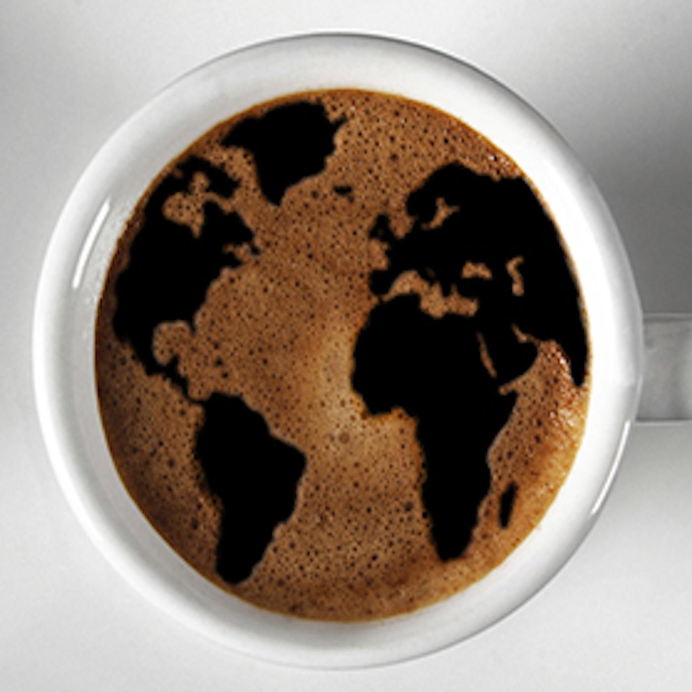 International Coffee (remix)