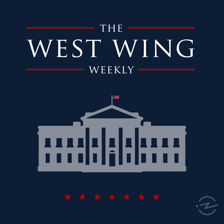 7.16: Election Day, Part 1 (with Lauren Schmidt Hissrich and Michael Hissrich)
